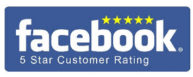 Facebook Reviews link